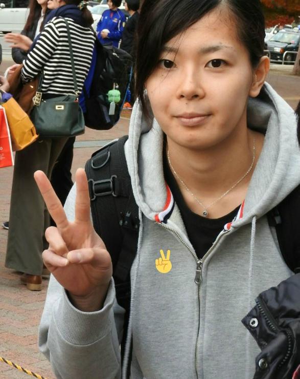 佐藤美弥 私服