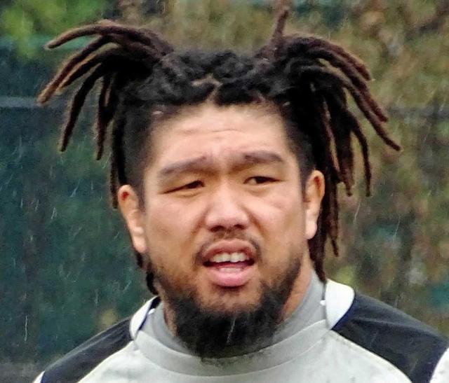 堀江翔太 髪型