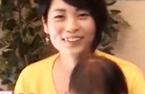 堀江翔太 妻